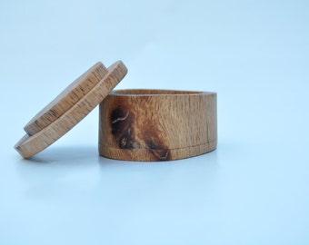 Bandsaw Box #4