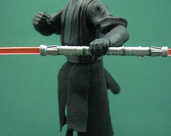 Darth Maul Sith Lord  Loose Complete Star Wars Episode 1 Action Figure 3.75