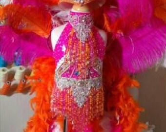 Royalty Designs Custom made Costumes