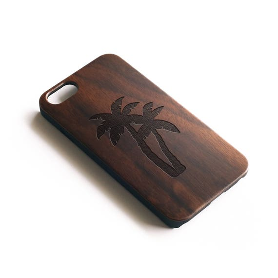 iphone 7 case palm trees