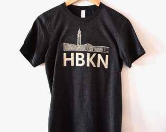 Hoboken graphic tee - Adults and Kids t-shirt