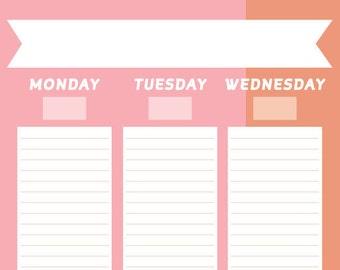 Bubblegum - Weekly