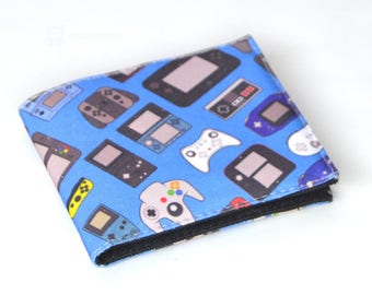 Controllers Wallet