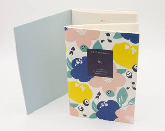 Planner and tracker on a month (31J) - Matisse