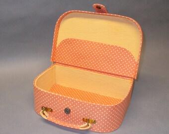 bag, jewelry box, box.