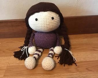 Daphne doll