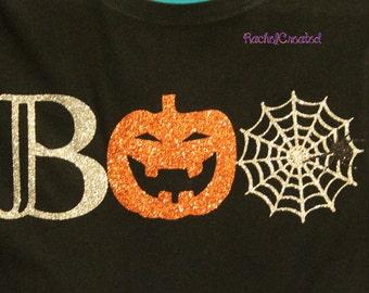 BOO shirt