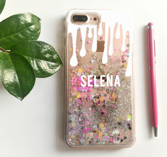 kylie jenner phone case iphone 8 plus