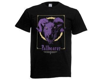 Pallbearer t-shirt doom metal new!