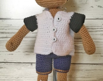Asa Doll Outfit