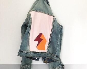 Jeans Jack Lightning Bolt