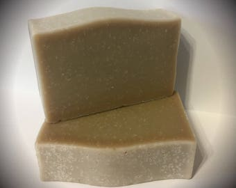 Jewelweed soap, Castile Soap, all natural soap, handmade soap, artisan soap, cold processed soap