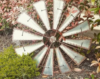 Windmill, Windmill Decor, Rustic Farmhouse, Farmhouse Decor, Rustic Wall Hangings, Windmill Wall Decor, Farmhouse Wall Decor, Rustic Hanging