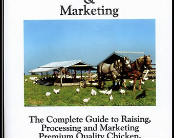 Free -Range Poultry Production and Marketing  Download