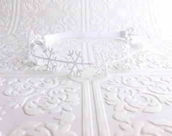 The Snowflake Crown