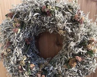 Joe Pye Wreath