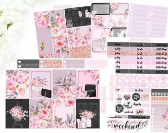 PARIS | 6 Page Sticker Kit | PREORDER | ECLPVertical
