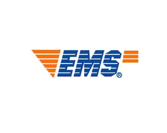 Shipping using EMS