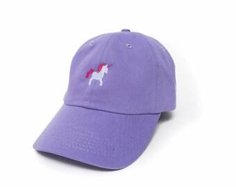 Unicorn Hat Etsy