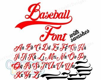 baseball font generator - Isken kaptanband co