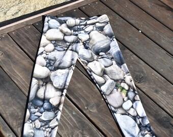 Earth Art Leggings, Patterned leggings, patterned pants