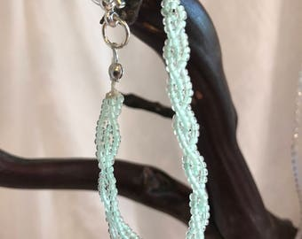 Seed Beads Bracelet