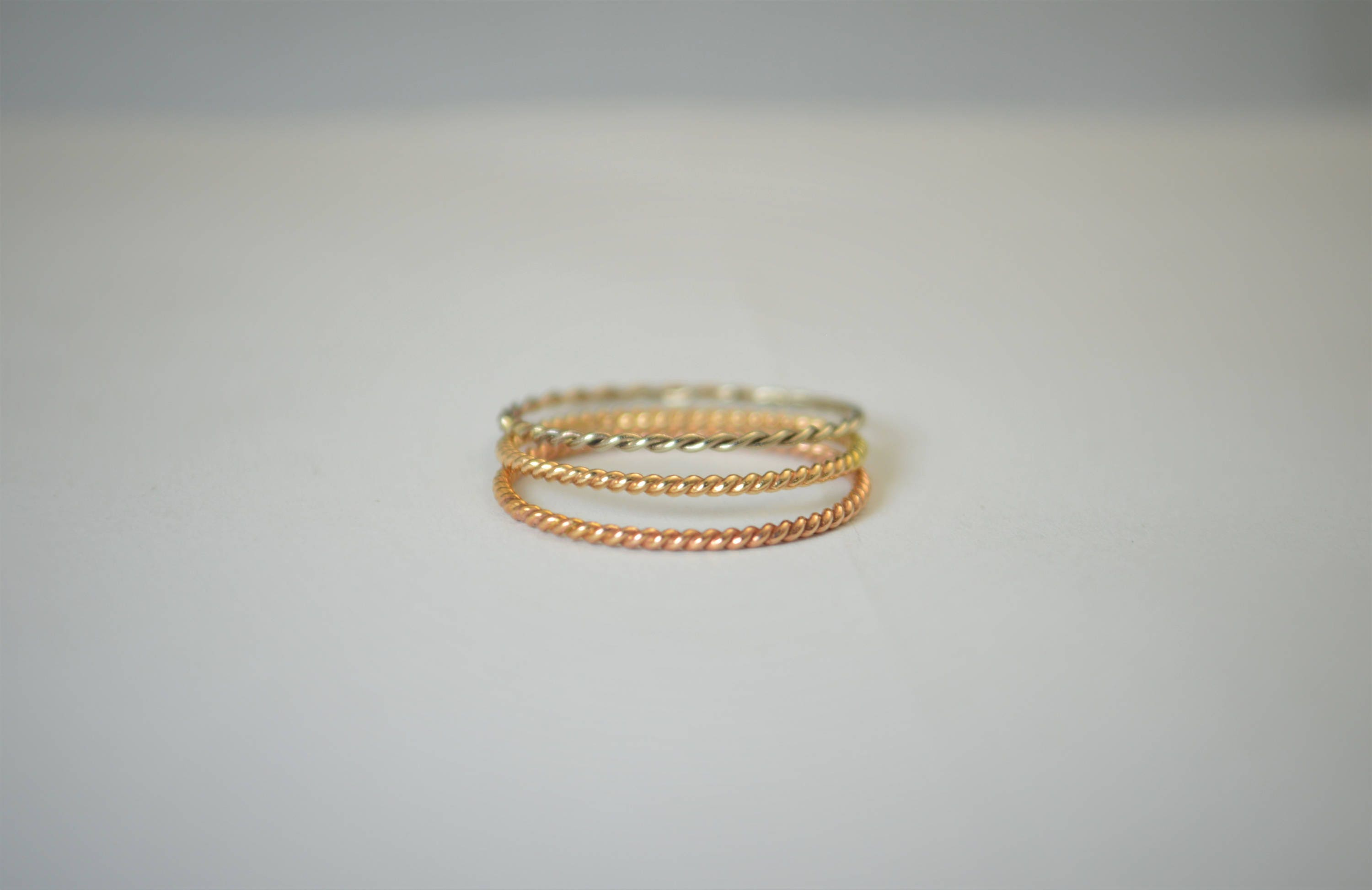 thick thin rings engagement weddingbee band bands ring plain wedding gold regarding