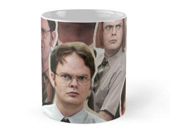 the office mugs. 11 Oz, 15 Oz The Office Mugs, Series Mugs