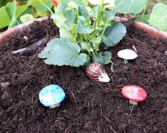 Small Fairy Garden Accessory pack