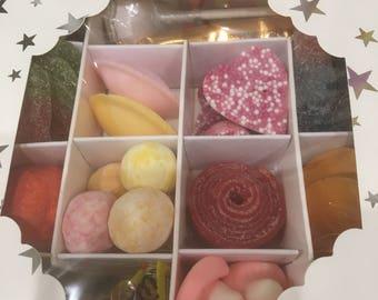 CandyBow's™ sweet treat box