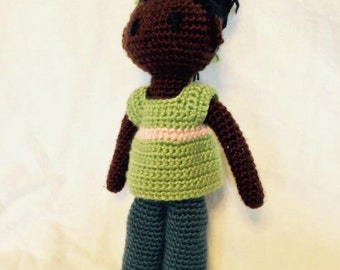 Lucille Doll