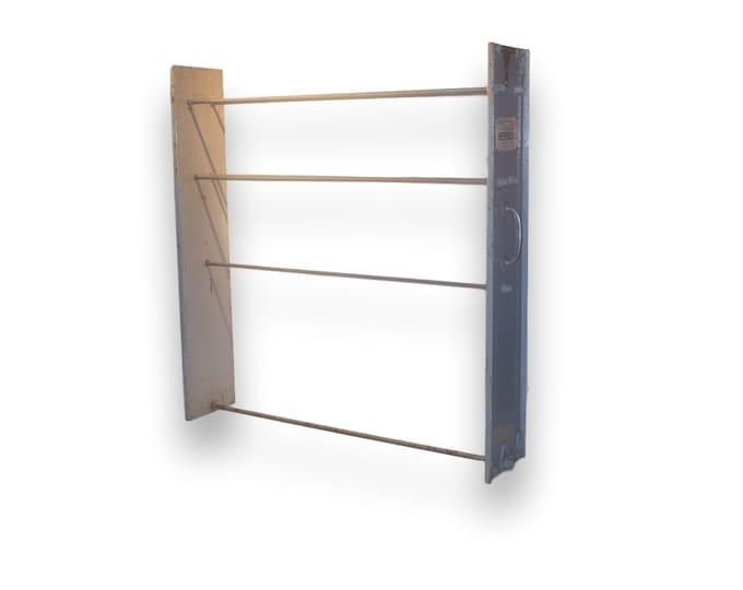 Industrial Rack - Retail Display
