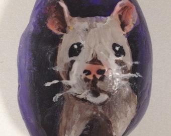 Rat rock