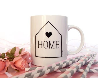 Cup Home