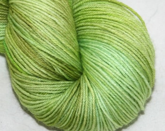Gecko Toes--Alley Cat--SW merino/nylon