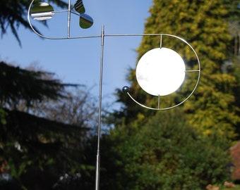 Garden Weathervane