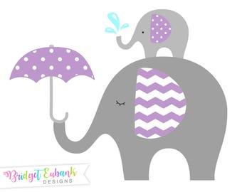 elephant clipart baby elephant clipart elephant clip art rh etsy com clip art elephants for baby shower clip art elephant images