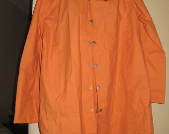 Pipduck Raincoat size S RRP 289 Dollars New & Tagged. 130 Dollars