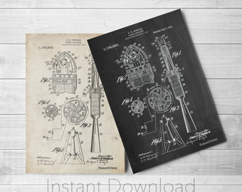 Rocket Printables, Science Poster, Rocket Ship, Space Art, Outer Space Decor, PP0230