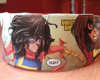Ms. Marvel Headband