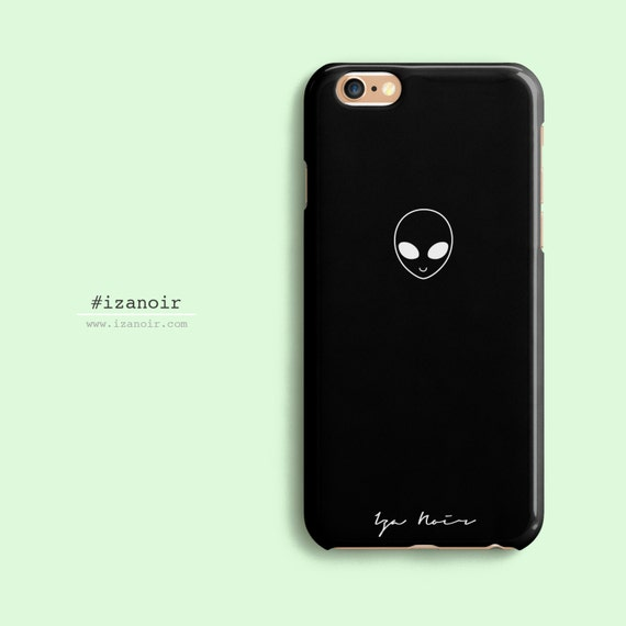 coque alien iphone 6