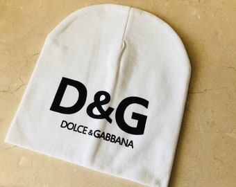Hat D & G Dolce Gabbana, baby, child, hat