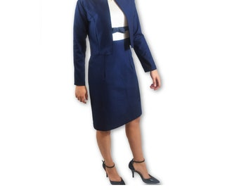 Ashina Jacobsen Ladies dress Suit