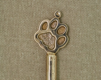 Sand Casting Pattern, Paw Jewelry Tool, Sand Casting Tools, Jewelry Making Tool, Casting Equipment, Tools for Casting, Delft Clay, Petrobond