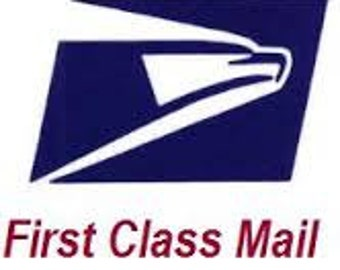 First Class Mail Insurance