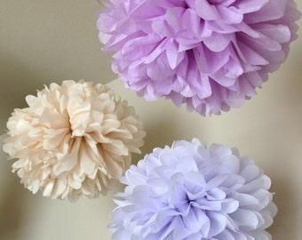 Lilac - 3 piece party set