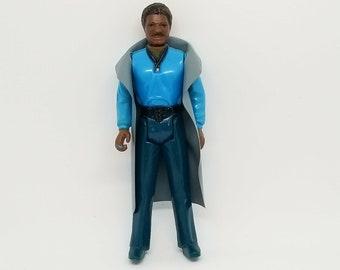 1980 Star Wars Lando Calrissian Action Figure