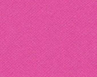12x12 Bazzill Cardstock - Bubblegum