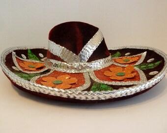 Sombrero, Small Animal Attire