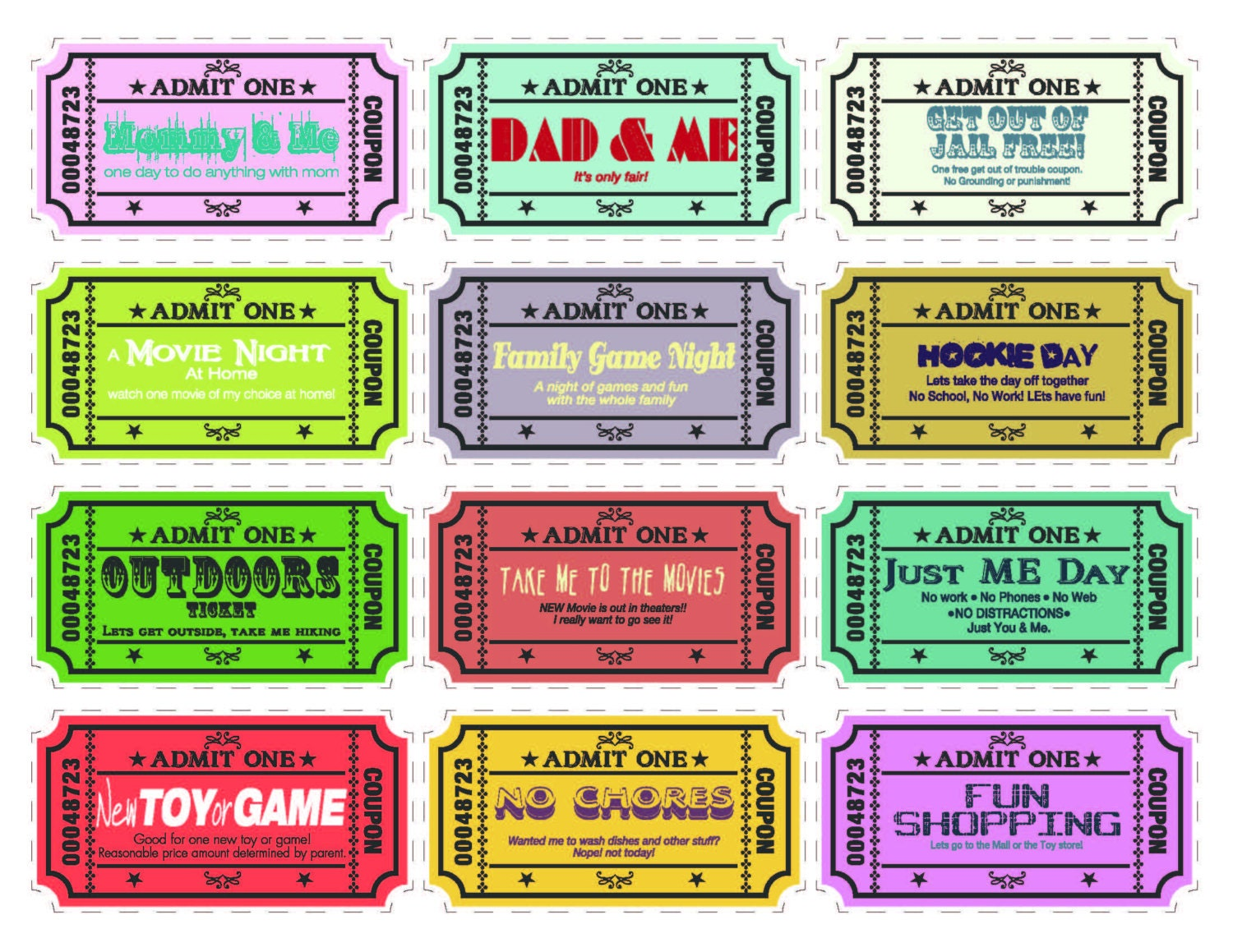 printable coupons for kids